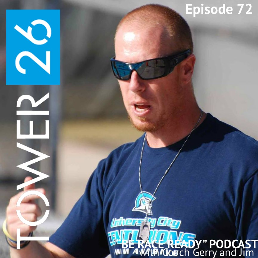 Episode #72: Coach Jim Vance Discusses Athlete Success and Running With Power