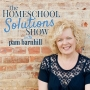 Artwork for HS 109: Four Keys to a Homeschool Plan That Will Actually Work by Pam Barnhill