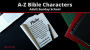 Artwork for Phebe / Bible Characters {McNett}