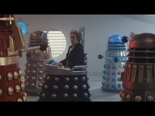 Tim's Take On: Episode 298(Doctor Who: The Witch's Familiar review)