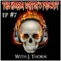 Artwork for The Horror Writer's Podcast - Episode #7