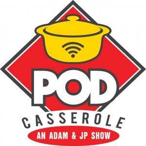 Pod Casserole