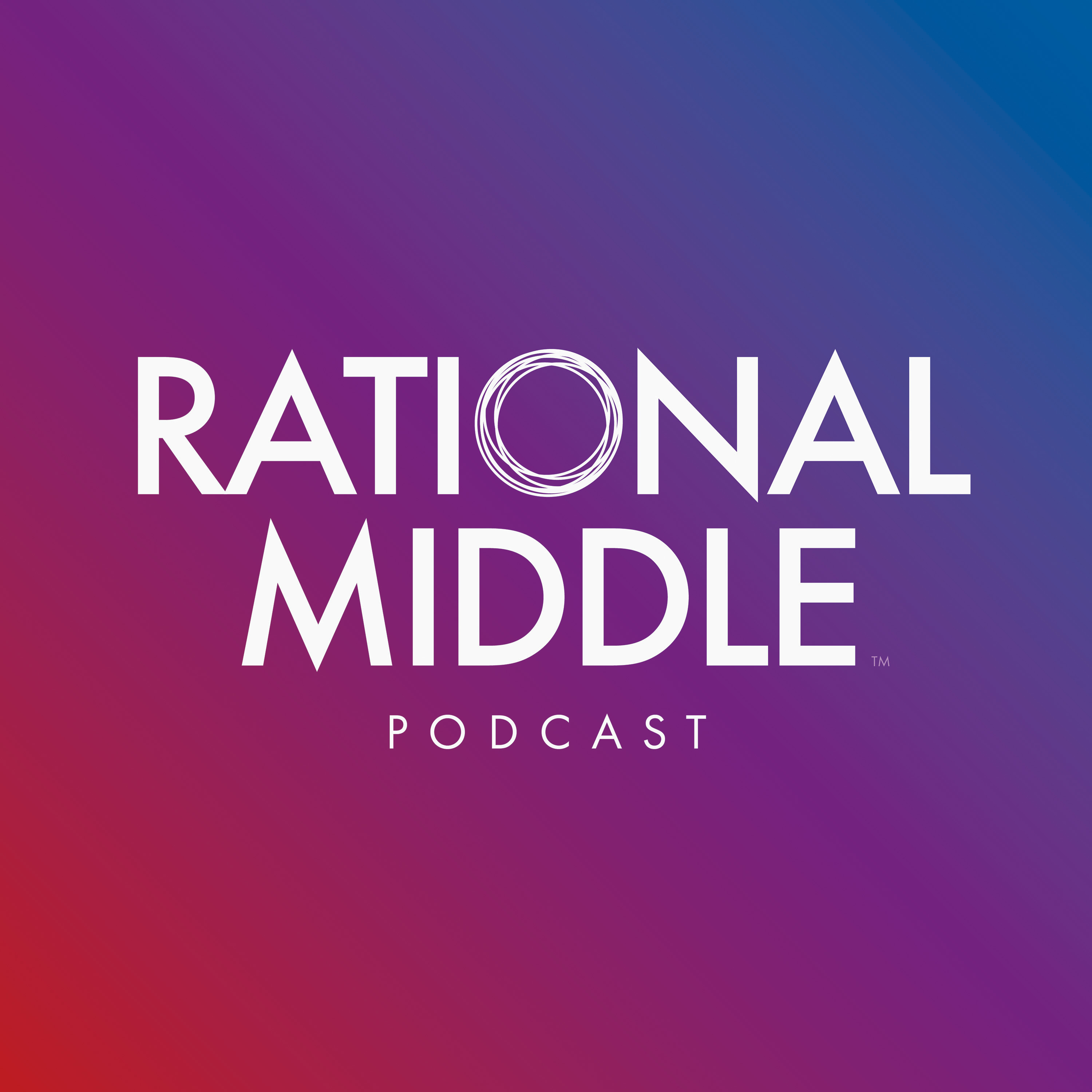 Rational Middle show art