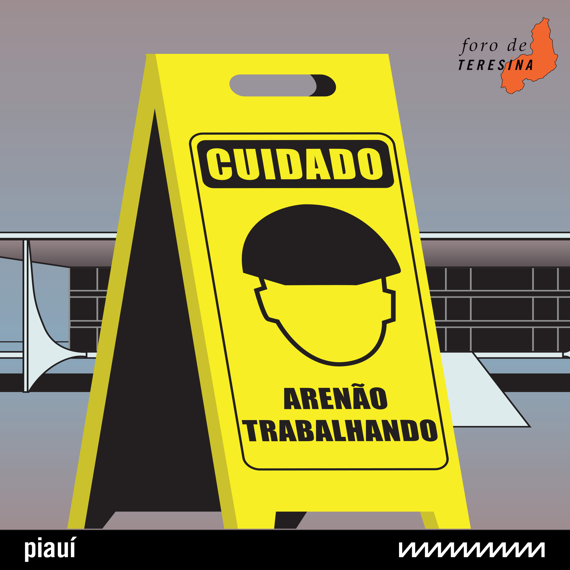 #161: Bolsonaro, o Arenão e suas obras