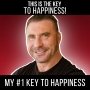 Artwork for My #1 Key to Happiness