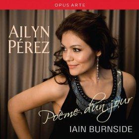 Ailyn Perez Album