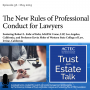 Artwork for The New Rules of Professional Conduct for Lawyers