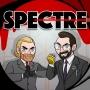 Artwork for Dossier 22 - SPECTRE