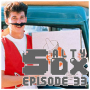 Artwork for Salty DX Podcast Episode 33 - The whipping boy whips back