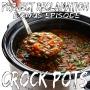 Artwork for Bonus Episode: Crock Pots