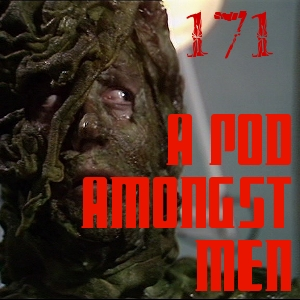Pharos Project 171: A Pod Amongst Men