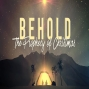 Artwork for Behold the Prophecy of Christmas