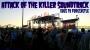 Artwork for Attack of the Killer Soundtrack 4