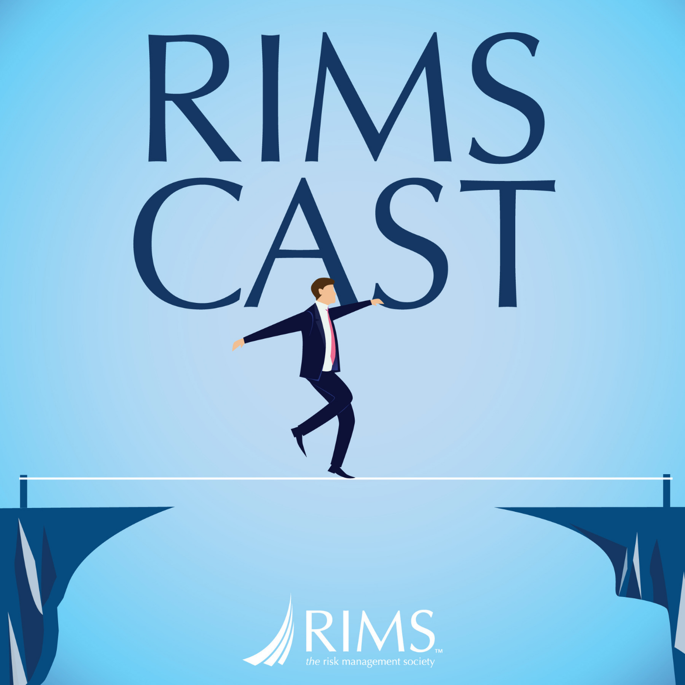 RIMScast show art