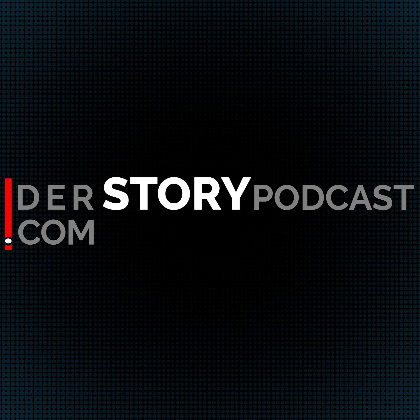 DerStoryPodcast- wahre Geschichten aus dem Leben mit Manuela Degenhardt show art