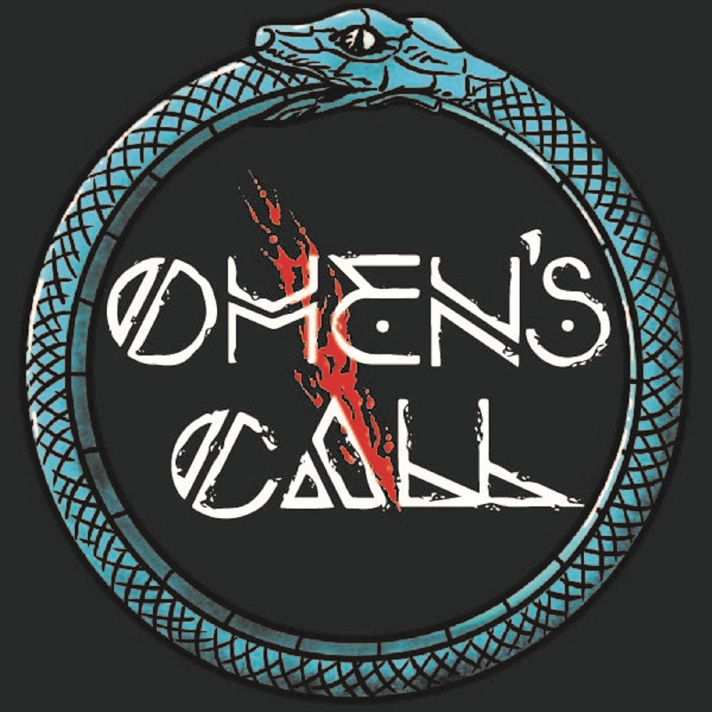 Omen's Call show art