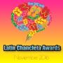 Artwork for Latin Chancleta Awards 2016