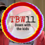 Artwork for Episode 11 - Down with the kids