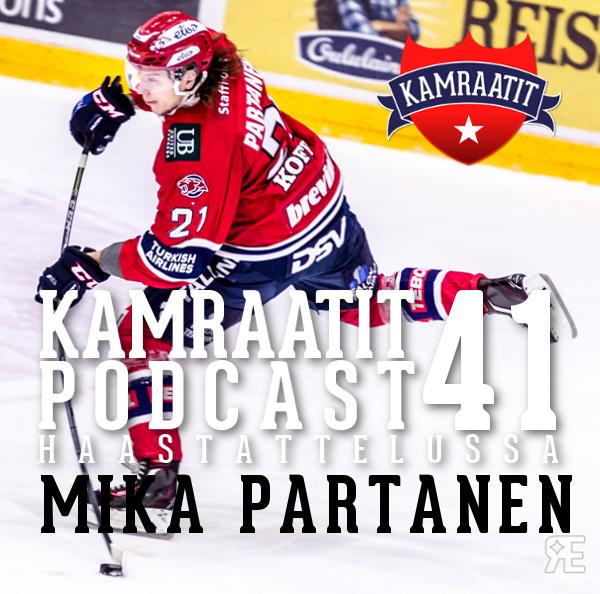 Jakso 41 : Mika Partanen ja Jauho nimen mysteeri
