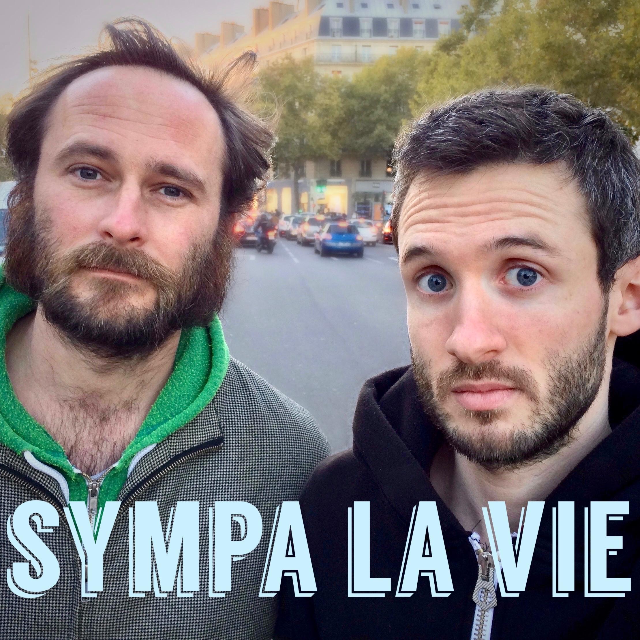 Sympa la Vie show art