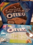 Artwork for 028 - On New Oreos, Snickers and Reese's