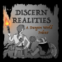 """Artwork for Dungeon World Basics 05 - """"Anatomy of a Playbook"""""""