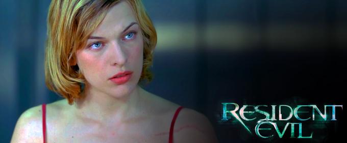 #226 - Resident Evil (2002)
