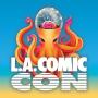 Artwork for Episode 179 - LA Comic Con