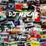 Artwork for Throwback Mix vol. 7