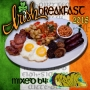 Artwork for Irish Breakfast 2018 (the Remix Edition)