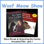 Artwork for Unlocking the Canine Ancestral Diet with Steve Brown - part 1