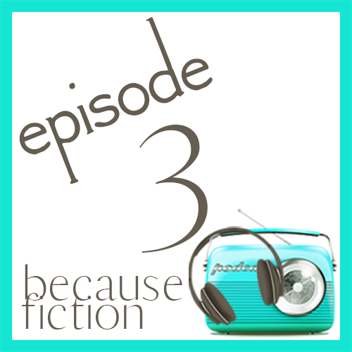 Episode 3: Books and Authors That Won Me Over