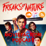 Artwork for MovieFaction Podcast - Freaks of Nature