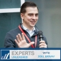 Artwork for Turning Your Expertise Into Income with Michael Zipursky of Consulting Success | #034
