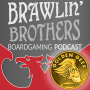 Artwork for Episode 73 :: Castell Review + Top Board Games according to BGG Rankings