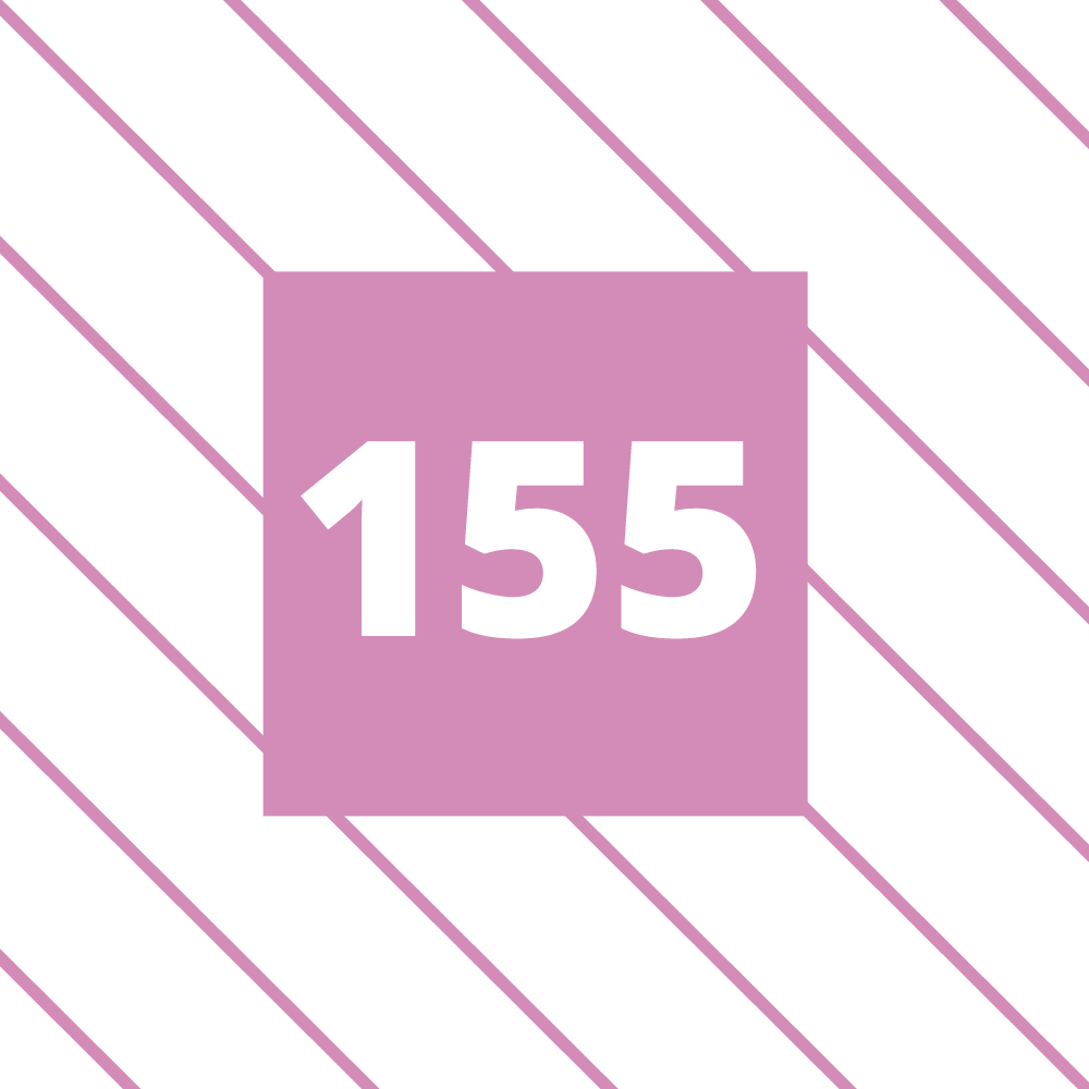 Avsnitt 155 - Sommarpoddare Veronica Augustsson