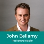 Artwork for #10: How to use LinkedIn to grow your business fast | John Bellamy