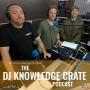 Artwork for [DKC#001] The DJ Knowledge Crate Podcast