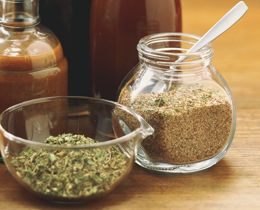 Recipes of the Week: My Favourite Rubs