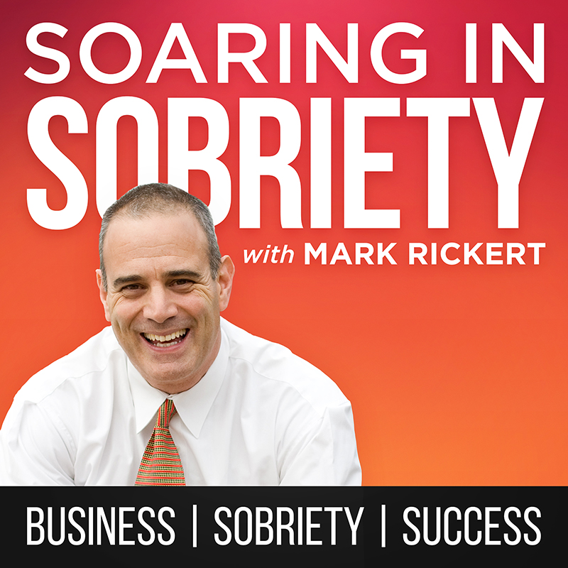 Artwork for 6: Interview with Mega Agent David Hill - Recovery, Sobriety, Success