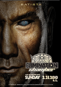 WWE: Elimination Chamber 2010 Preview