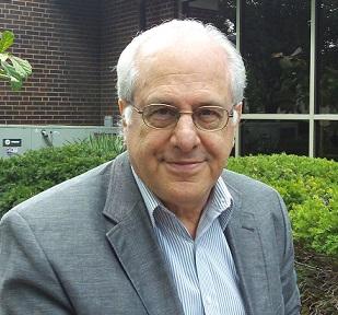 Economist Richard D. Wolff
