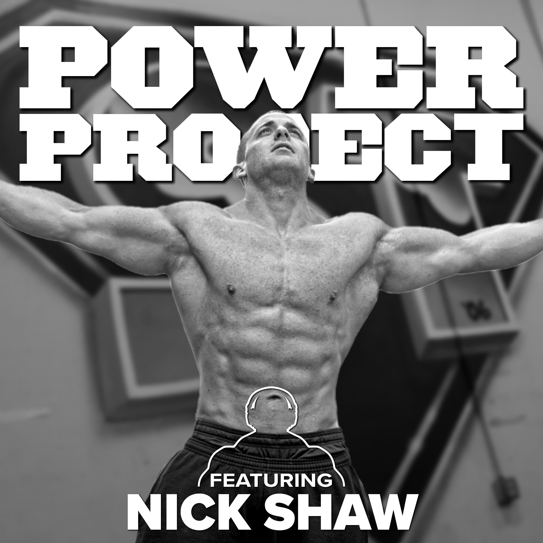 EP. 437 - RP Strength's Nick Shaw