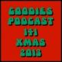 Artwork for Goodies Podcast 141 - Xmas 2013