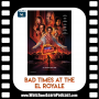Artwork for Bad Times at the El Royale | Spoiler Review & Lessons Learned #19