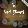 Artwork for FOOD STAMPS: Stories from those with less.