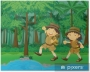 Artwork for Episode 3: World Wide Rainforest