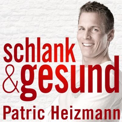 schlank + gesund mit Patric Heizmann show image