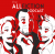 The AllFiction Podcast - Episode 53 - Alive and in Charge show art