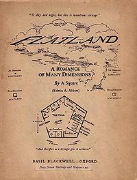 Flatland - Free Epub book